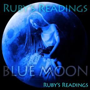 Full Blue Moon tonight!