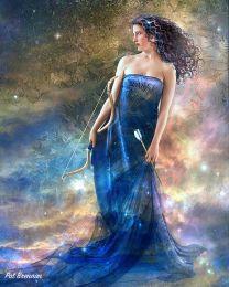 Sun enters Sagittarius